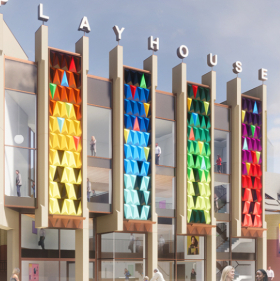 West Yorkshire Playhouse to change name to Leeds Playhouse