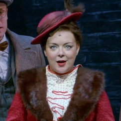"Sheridan Smith in Funny Girl: Watch ""Don't Rain On My Parade"" before it comes to cinemas"