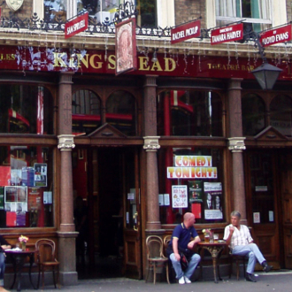 King's Head Theatre announces two West End transfers