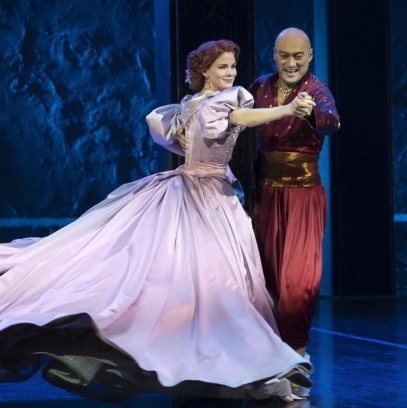 <em>The King and I</em> to be revived at the London Palladium in 2018