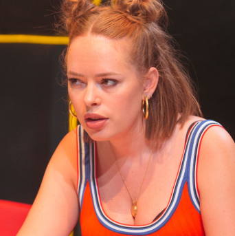 Review: Confidence (Southwark Playhouse)