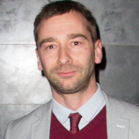Exclusive: Charlie Condou to star in <em>The Crucible</em>