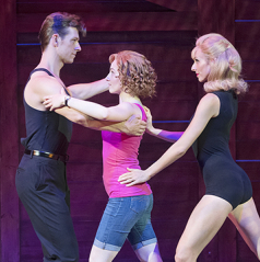 Dirty Dancing to tour the UK in 2018