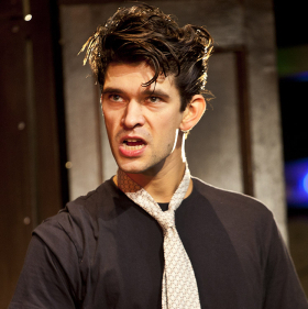 Test your actor knowledge: How well do you know Ben Whishaw?