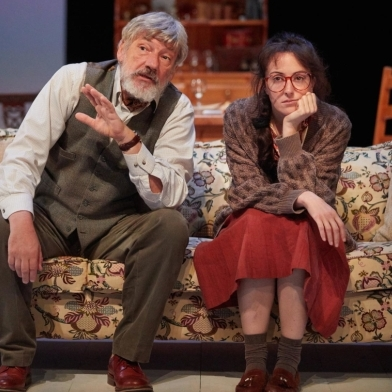 Review: The Cherry Orchard (Sherman Theatre)