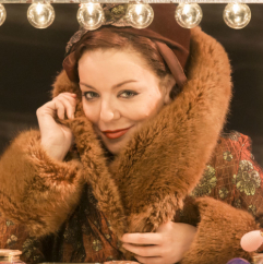 Sheridan Smith to star in the UK tour of <em>Funny Girl</em>