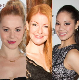 Exclusive: All-star cast announced for <em>My Fair Lady</em> 60th anniversary concert