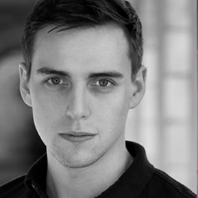 Jamie Muscato and Laura Jane Matthewson lead the cast of Dogfight at Southwark Playhouse - WhatsOnStage.com - jamie-muscato-and-laura-jane-matthewson-89345