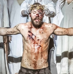 Photos: First look at <em>Jesus Christ Superstar</em>