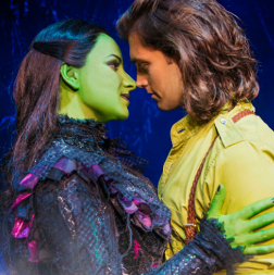 Exclusive: <em>Wicked</em> to embark on new UK tour