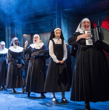 <em>Sister Act</em> to return to the West End?