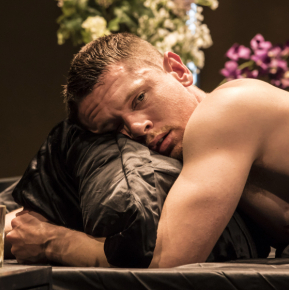 Review: <em>Cat On a Hot Tin Roof</em> (Apollo Theatre)