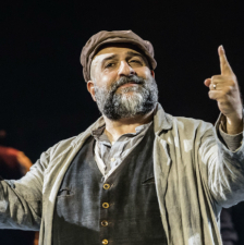Review: <em>Fiddler on the Roof</em> (Chichester Festival Theatre)