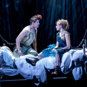 <em>Wendy and Peter Pan</em> (RST, Stratford-upon-Avon)