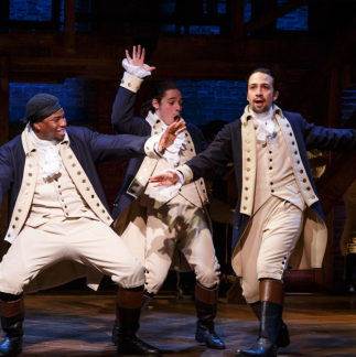 Confirmed: <em>Hamilton</em> to arrive in the West End next year