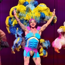 First look at <em>Priscilla Queen of the Desert</em> tour