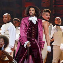 <em>Hamilton</em> ticket and opening dates announced