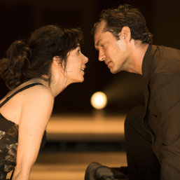Were the critics obsessed with Jude Law in Ivo van Hove's Obsession?
