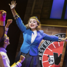 <em>Heathers</em> announces new casting and new song for West End transfer
