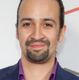 Lin-Manuel Miranda: 'It's been a fun challenge finding West End <em>Hamilton</em> cast'