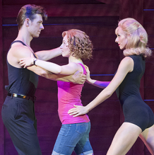 Review: <em>Dirty Dancing</em> (Phoenix Theatre)