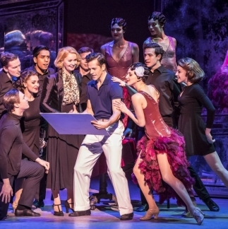 <em> An American in Paris</em> to close in the West End