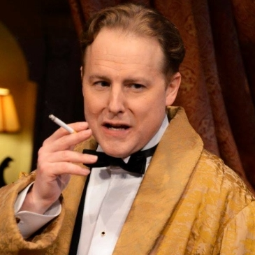 <em>Present Laughter</em> (Theatre Royal, Bath)