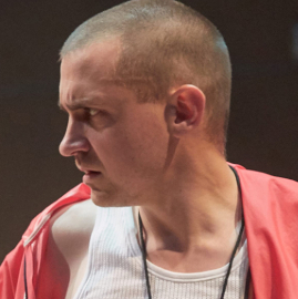 Lead actor withdraws from <em>One Flew Over the Cuckoo's Nest</em> in Sheffield