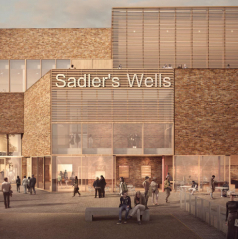 6 new theatres opening soon in London