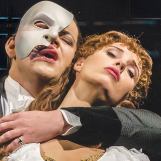 Gala announced for <em>The Phantom of the Opera's</em> 30th birthday