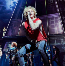 Review: <em>Bat Out of Hell</em> (Dominion)