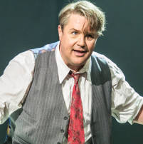 First look at Michael Ball and cast of <em>Mack and Mabel</em>