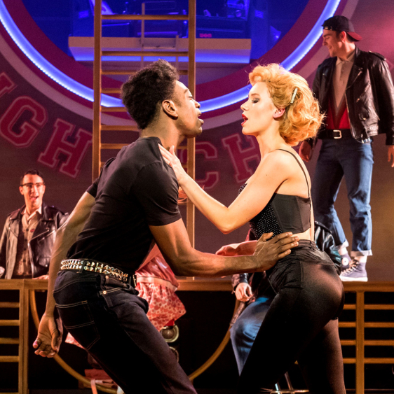 Review: <em>Grease</em> (Leicester Curve)