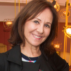 Arlene Phillips to direct new rock musical