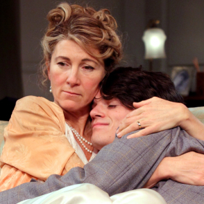 Review: <em>Love in Idleness</em> (Menier Chocolate Factory)