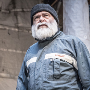 Review: King Lear (Shakespeare's Globe)