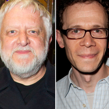 Simon Russell Beale to star in National Theatre's <em>The Lehman Trilogy</em> alongside Ben Miles and Adam Godley