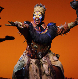 <em>The Lion King</em> to hold open auditions