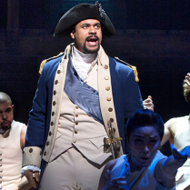 Hamilton announces new round of auditions for West End cast