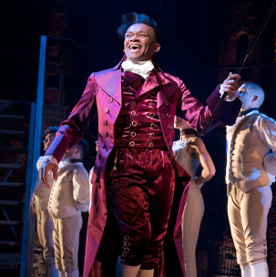 Test your theatre knowledge: A <em>Hamilton</em> quiz for die-hard fans