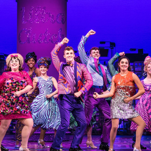 <em>Hairspray</em> UK tour new casting announced