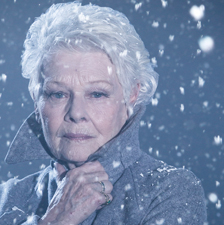 Competition: Win <em>The Winter's Tale</em> tickets, dinner for two, a limited edition <em>Muse of Fire</em> DVD and more