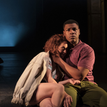 Review: Woyzeck (Old Vic Theatre)