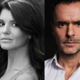 Natalie Anderson and Michael Greco to star in <em>Exposure</em>