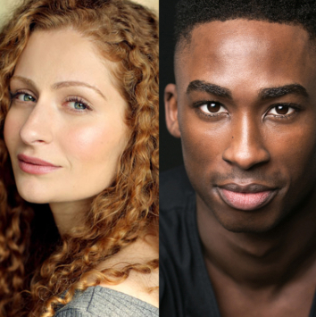 Casting announced for Tick, Tick... Boom! at Park Theatre
