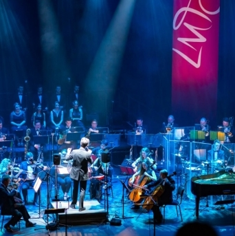 Exclusive: London Musical Theatre Orchestra to perform Mack and Mabel in new season