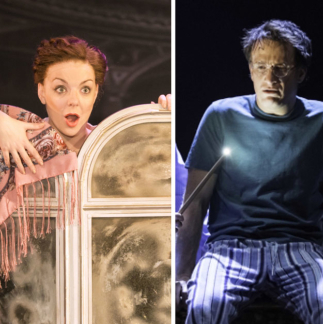 The WhatsOnStage Award nominations prove what great a year it has been