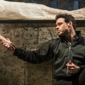 <em>Romeo and Juliet</em> (Garrick Theatre)