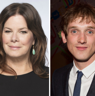 Full cast joining Marcia Gay Harden for <em>Sweet Bird of Youth</em> at Chichester announced