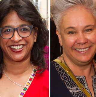 Winners of the Tonic Awards for women in theatre announced